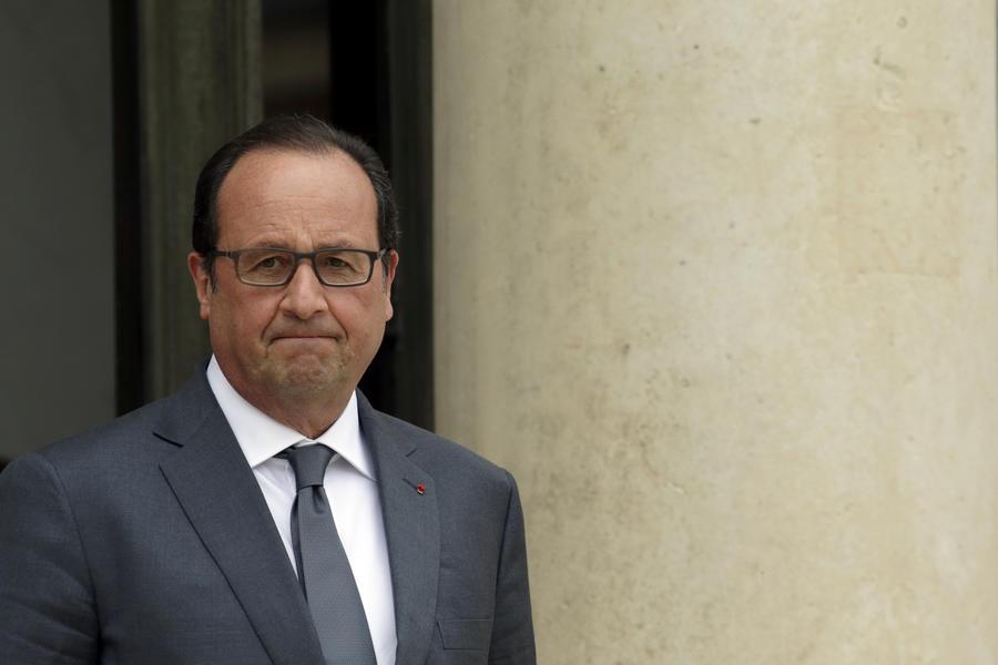 Le Figaro: Французов обидели язвительные комментарии американцев из-за «Мистралей»