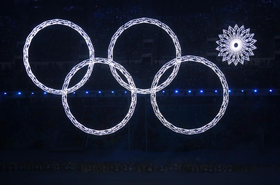 Олимпиада в Сочи вошла в десятку крупнейших спортивных событий 2014 по числу упоминаний в Twitter