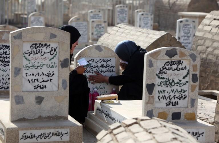 Новые теракты в Ираке унесли жизни 46 человек