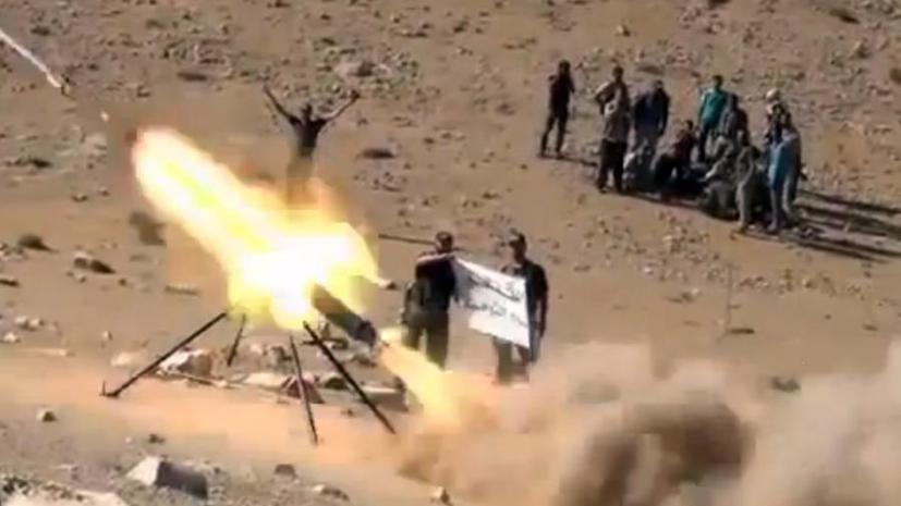 Сирийские спецслужбы: Сведения об уничтожении объекта ПВО — ложь и провокация