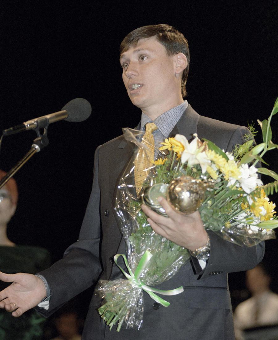 Скончался Илья Цымбаларь — один из лучших игроков российского футбола середины 1990-х годов