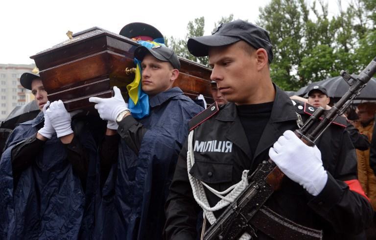 «Матери Украины»: Силовики знали, что ведут огонь по российским журналистам