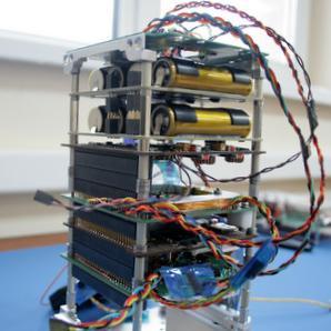 Первый российский наноспутник, управляемый с мобильного устройства, прошёл испытания в Самаре