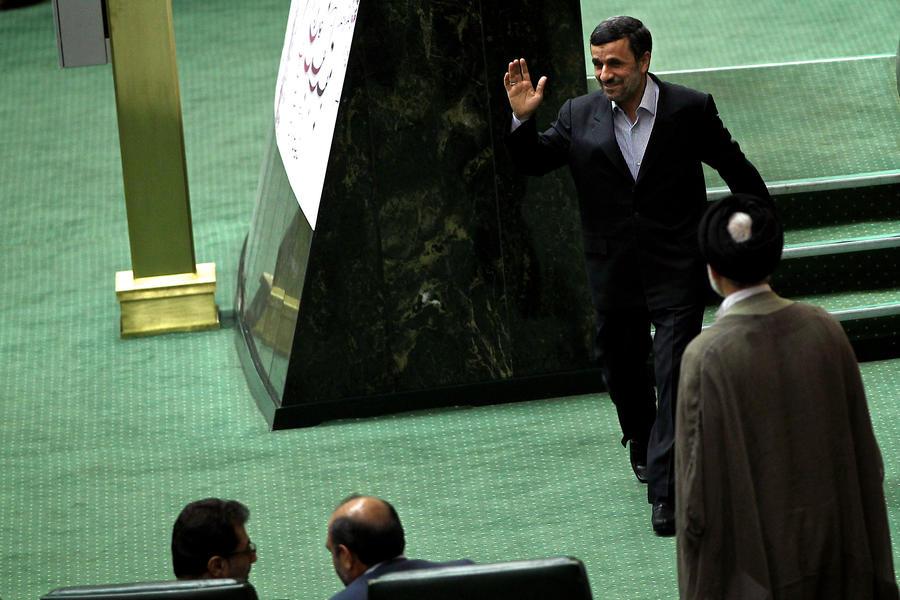 Президент Ирана чуть не погиб от шальной пули американского спецагента