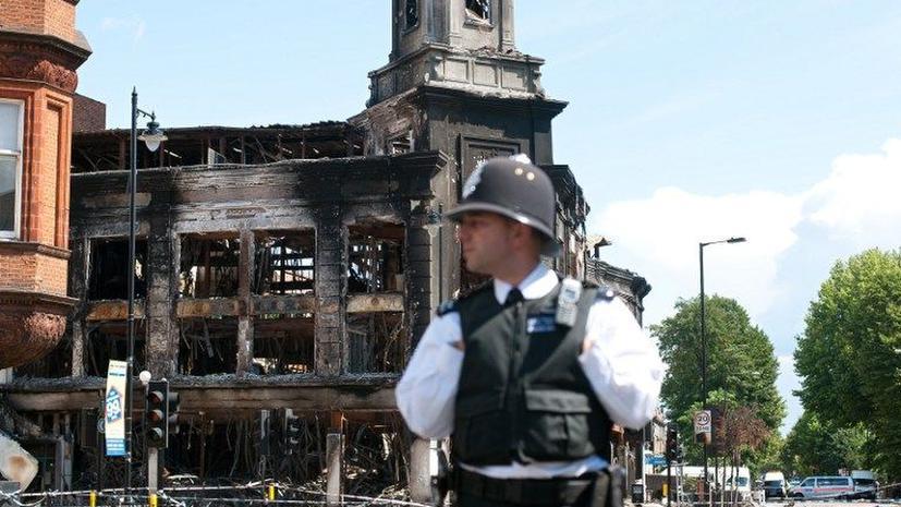 Из-за ошибки Скотланд-Ярда жителя Лондона выгоняли со всех работ