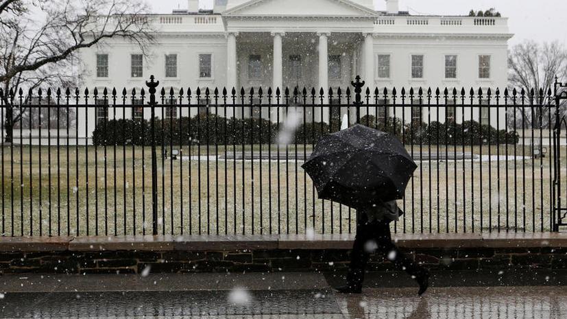 Вашингтон ответил Каракасу симметрично