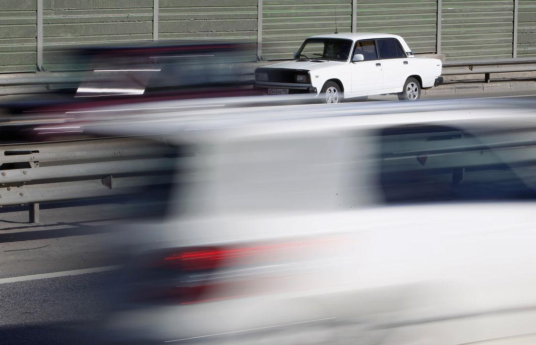 Дорожные штрафы предлагают оплачивать по sms