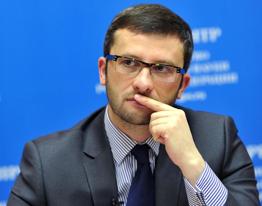 СМИ: заместитель министра образования Игорь Федюкин отправлен в отставку
