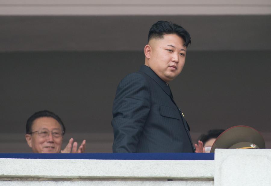Северная Корея назвала «безумием» новый голливудский блокбастер о покушении на Ким Чен Ына