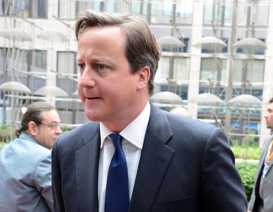 Британские консерваторы испугались закона о легализации однополых браков