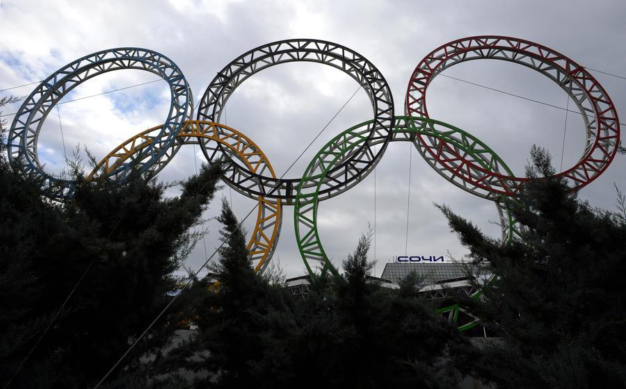 Минкомсвязи заблокирует нелегальные трансляции Олимпиады в Сочи