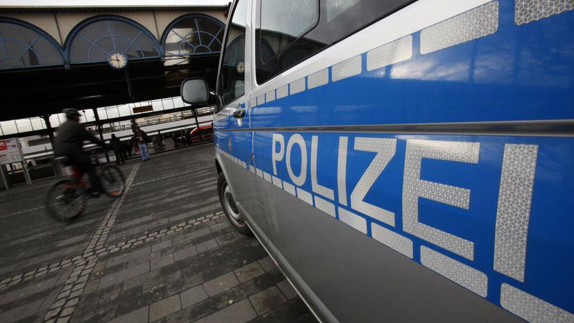 Немецкие органы опеки отобрали сына у российского ученого-физика