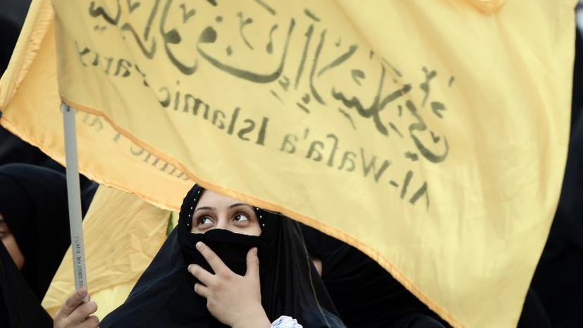 Власти Бахрейна продолжают подавлять народные выступления