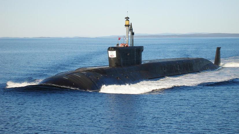 В России проверят боеготовность подлодок, оснащённых межконтинентальными ракетами «Булава»