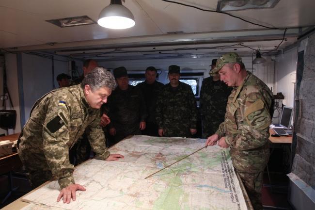 Кремль: Заявление Порошенко о прекращении огня больше похоже на ультиматум ополченцам юго-востока Украины