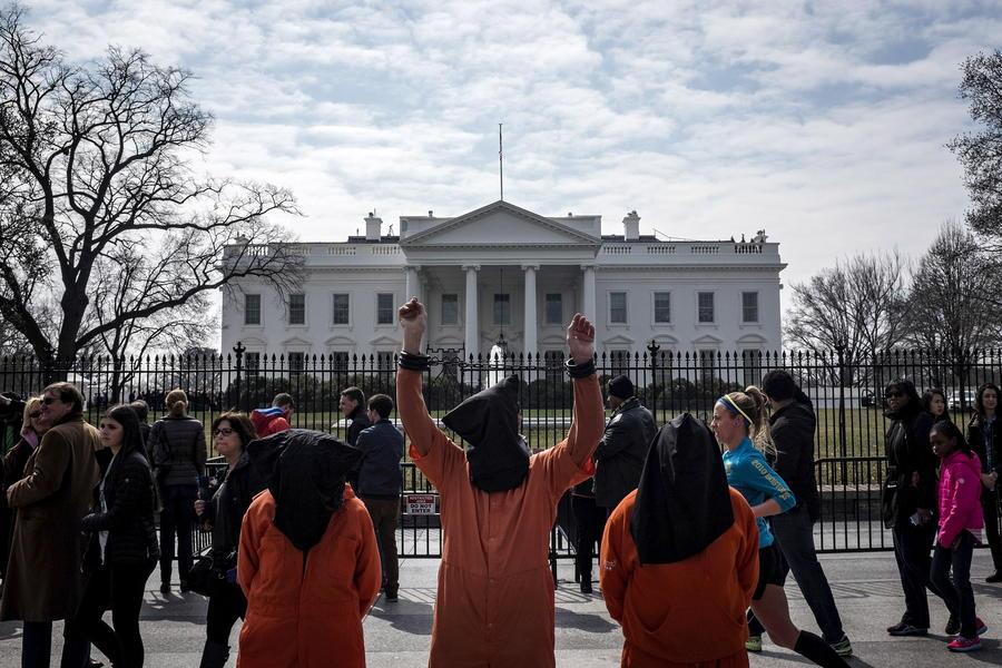 Независимый доклад пролил свет на участие американских психологов в пытках заключённых