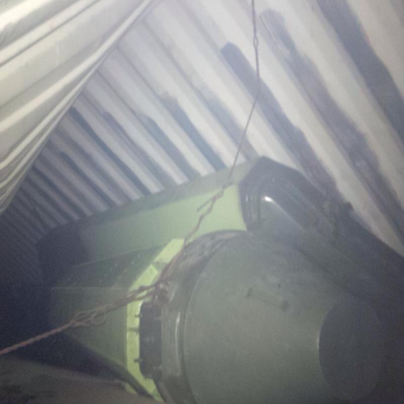 В Панаме задержано северокорейское судно с оружием