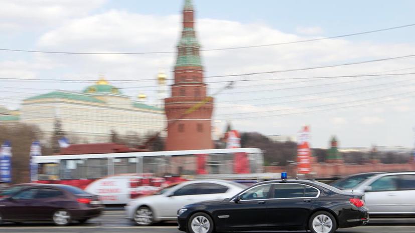 В России разработан новый этический кодекс для чиновников