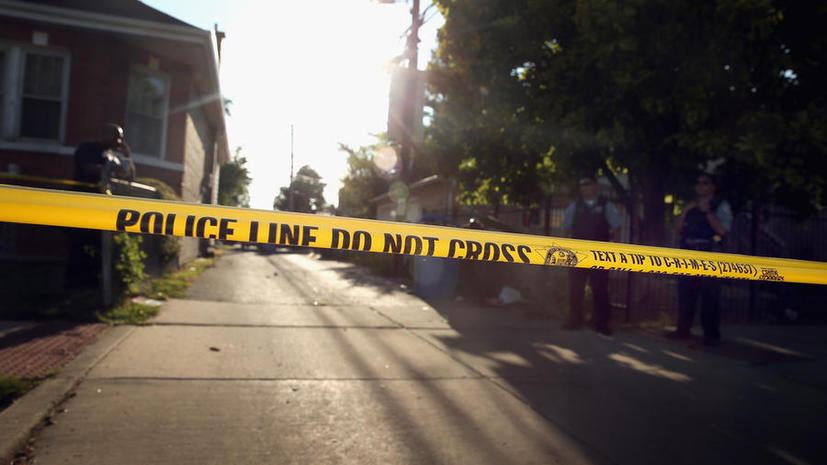 Полицейские в США застрелили 95-летнего мужчину за неповиновение