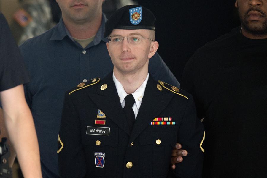 Amnesty International: вердикт по делу Брэдли Мэннинга показывает, что у правительства США «перевернутые» приоритеты