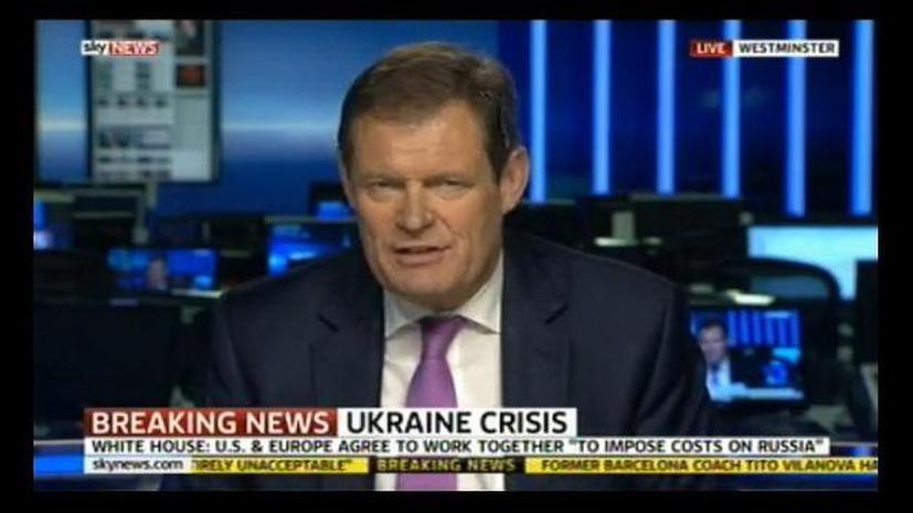 Инвестиции из России удерживают Лондон от введения  жёстких санкций