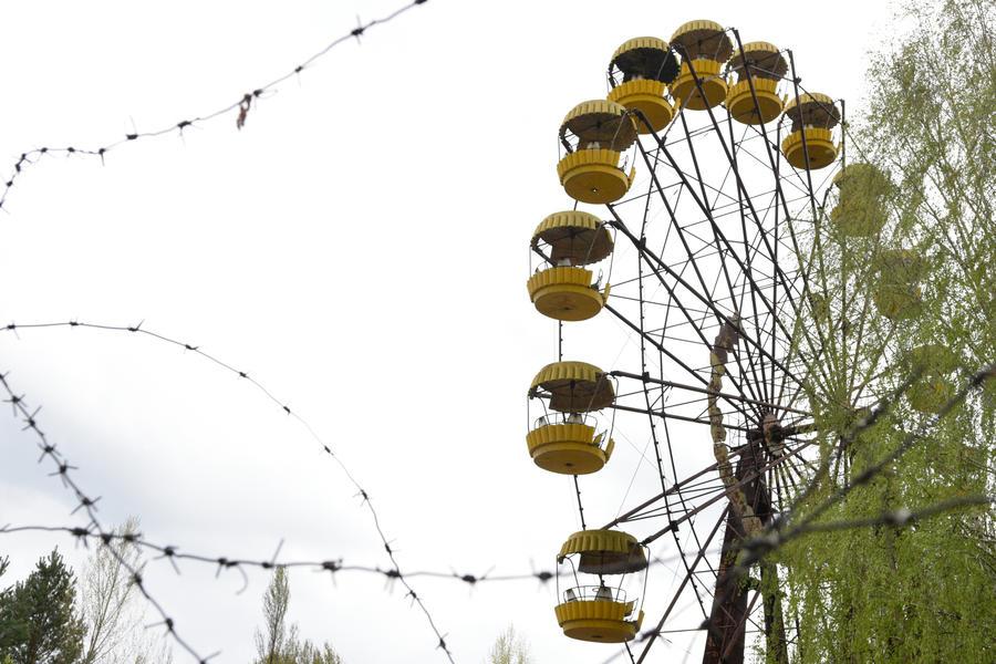 Чернобыль сегодня: чем живёт мёртвая зона