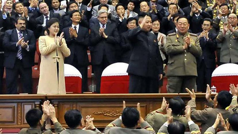 Гражданин Южной Кореи получил срок за восхваление КНДР в Twitter
