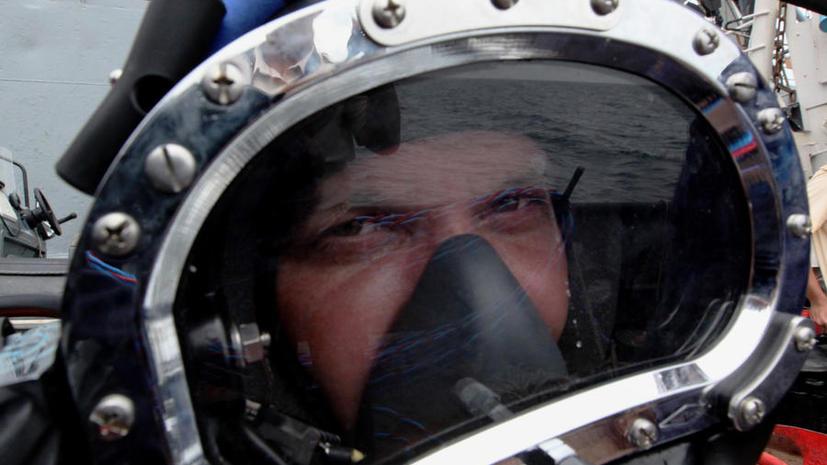Российские учёные открыли более 300 новых видов глубоководных морских животных
