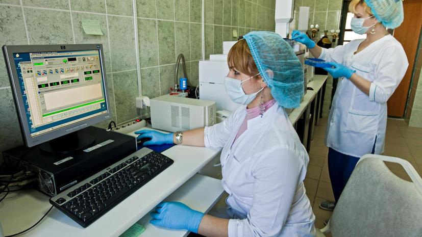 Между московскими врачами установят видеосвязь