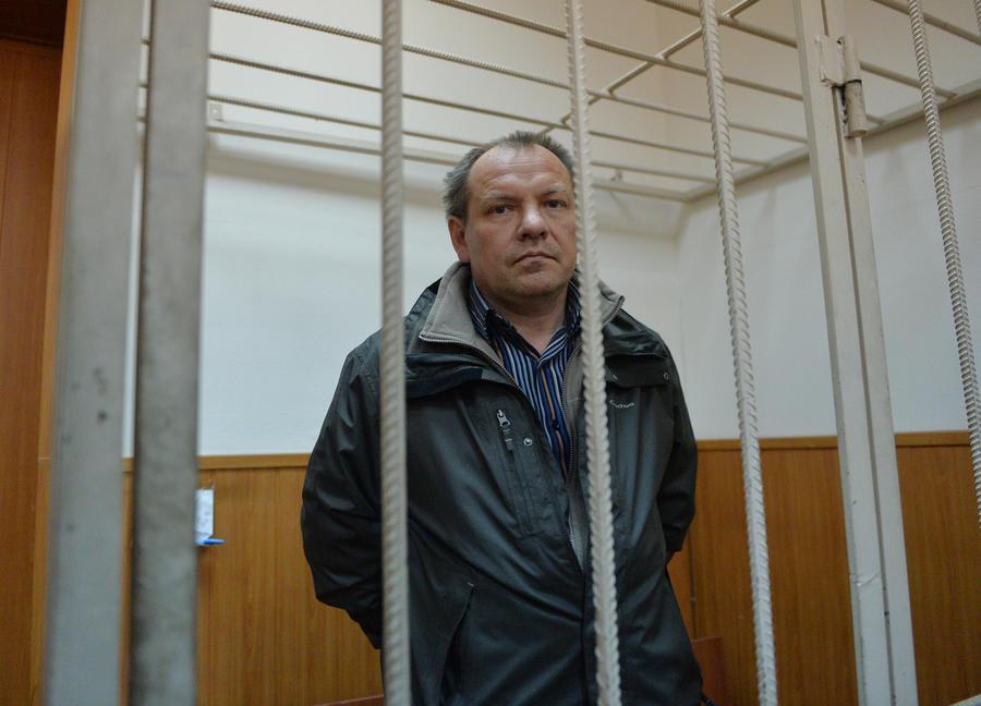Ведущий инженер Внуково признал вину в авиакатастрофе с самолётом главы Total