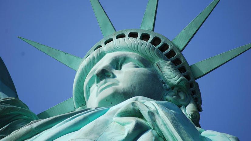 Статуя Свободы откроется для туристов в День Независимости США