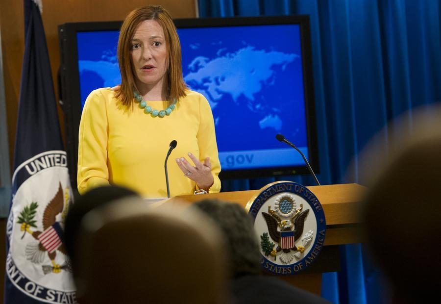 Госдеп США: Вашингтон готов работать с Тегераном по вопросу ядерной программы Ирана