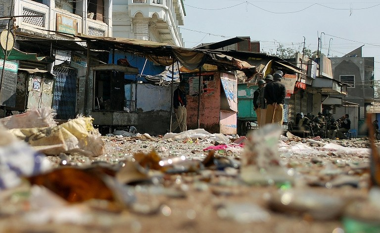 В Индии неоплаченный счет в ресторане привел к массовому побоищу и гибели пяти человек