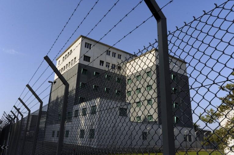 Преступники сбежали из швейцарской тюрьмы за 5 минут