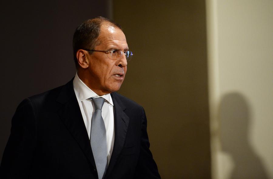 Сергей Лавров: есть сведения о причастности «Правого сектора» к стрельбе снайперов на Майдане