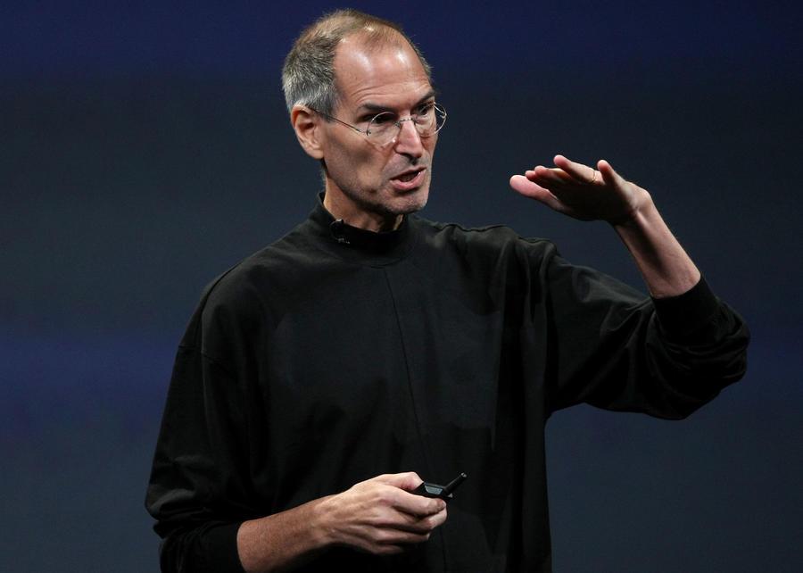 Правила Стива Джобса: Как манипулировать людьми и заставлять их делать то, что вам надо