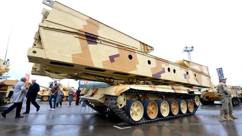 Эстонские СМИ: Россия не готова к большой войне