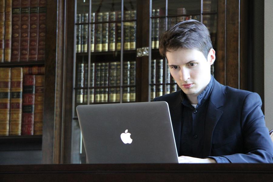 Павел Дуров может быть принудительно доставлен в Следственный комитет