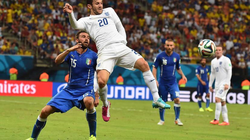 Третий день ЧМ по футболу: поражение Англии