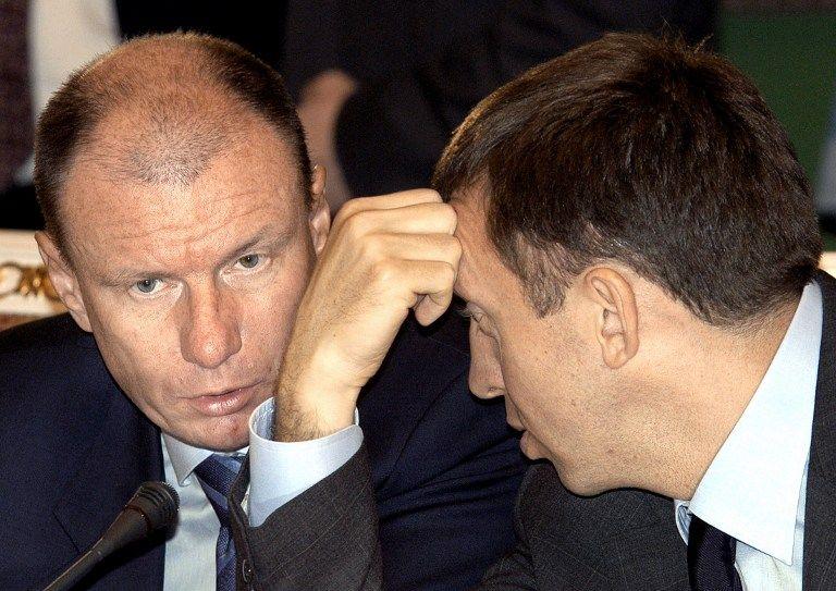 «Норникель» попросил Путина о послаблениях в полмиллиарда долларов