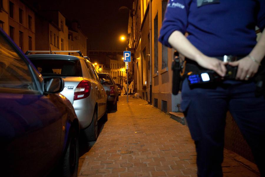 В Бельгии арестован участник террористической группы, вербовавшей боевиков для отправки в Сирию