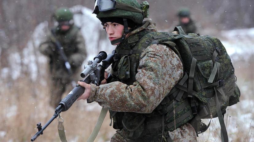 Концерн «Калашников» разработает новые автоматы для экипировки солдат будущего