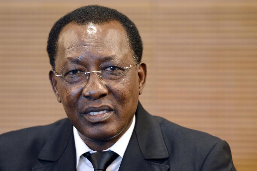Службы безопасности Республики Чад предотвратили попытку государственного переворота в стране