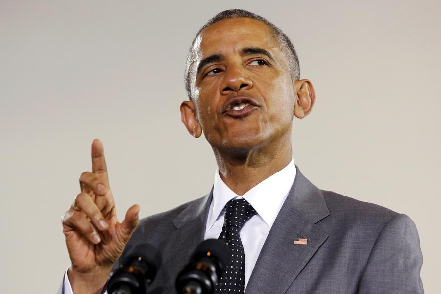 СМИ: Барак Обама поторопился хвастаться тем, что порвал экономику России в клочья