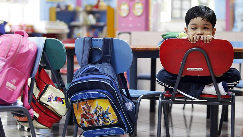 В Теннесси за плохие оценки школьников начнут штрафовать их родителей