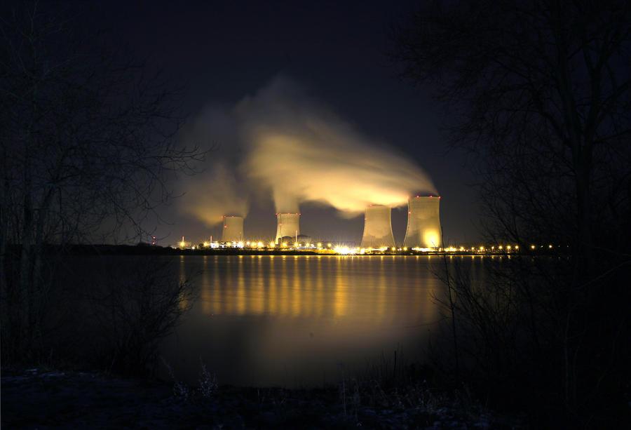 Эксперт: Строительство АЭС в Финляндии — реальный шанс России победить санкции