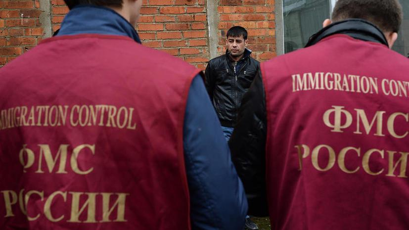 Азербайджанская диаспора поможет полиции искать соотечественников-нарушителей