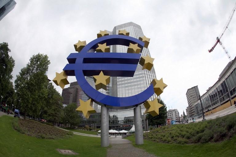 Экономические показатели еврозоны продолжают ухудшаться