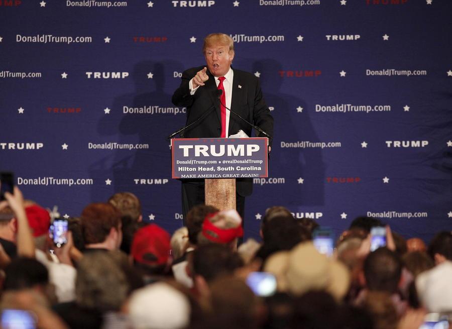 Дональд Трамп назвал виновных в создании «Исламского государства»