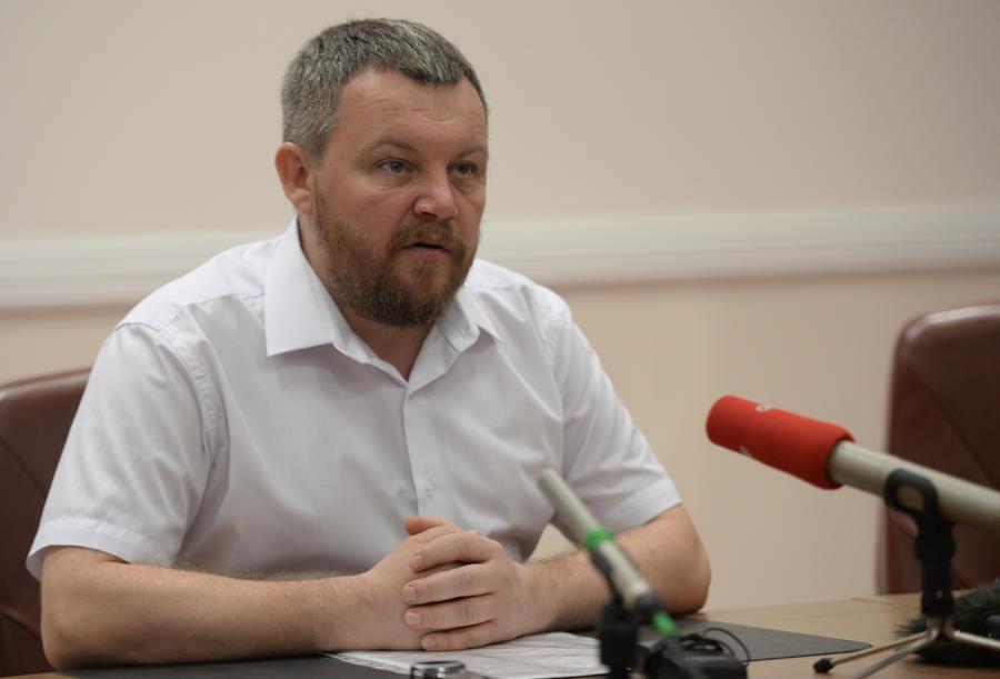 ДНР: Мы не претендуем на земли Украины, мы хотим с ней равноправия